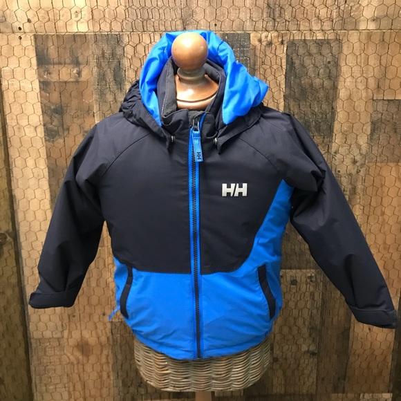 8e0467837 Helly Hansen Jackets   Coats